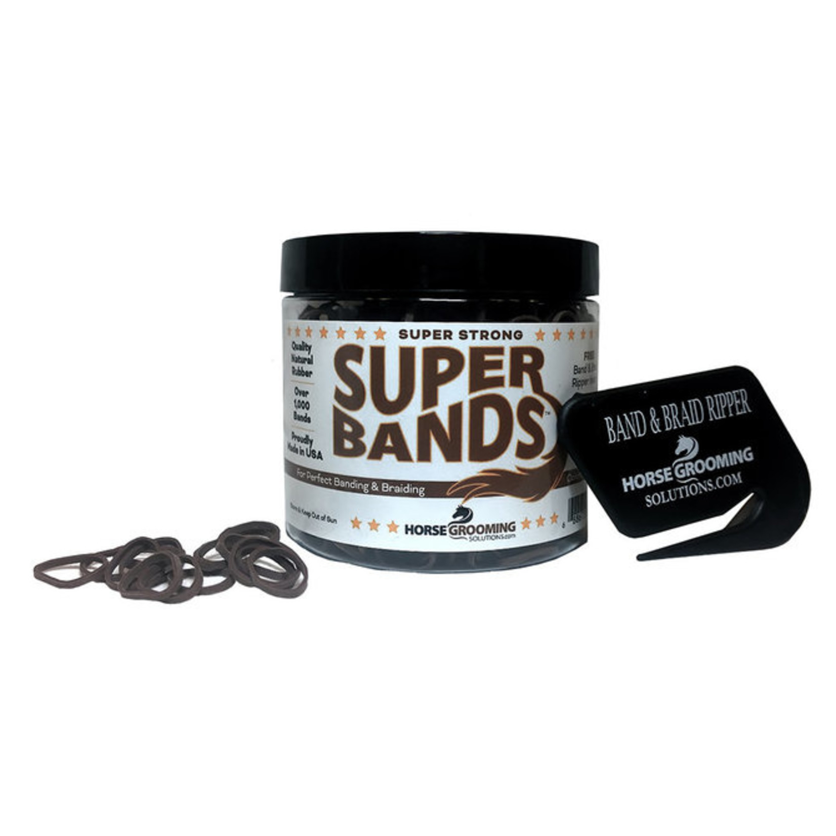 Super Bands - Brw