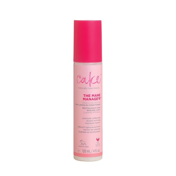 CAKE BEAUTY CAKE BEAUTY CND THE MANE MANAGE 3IN1 120ML