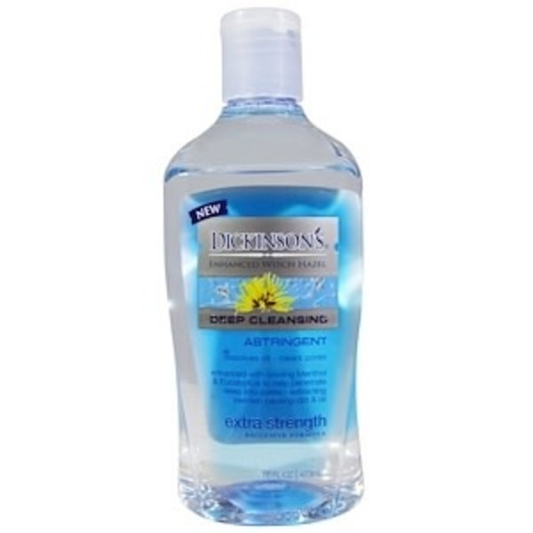 DICKINSON'S DICKINSON'S ASTRINGENT DEEP CLEANSING 473ML