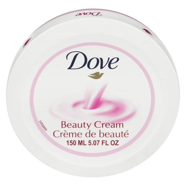DOVE DOVE BEAUTY CR 150ML