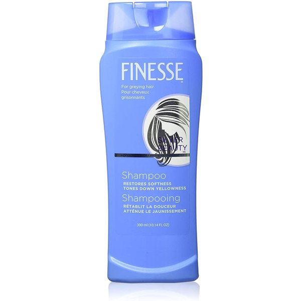 FINESSE FINESSE SILVER BEAUTY SHP 300ML