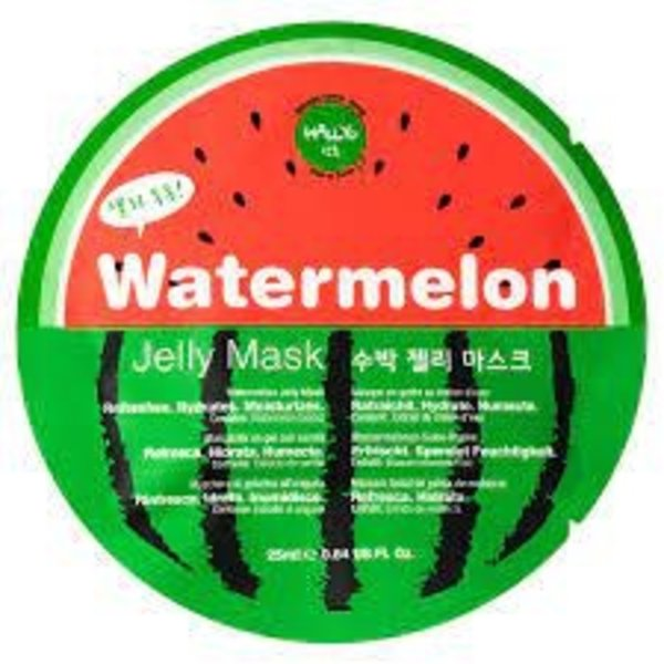 HALLYU JELLY MASK WATERMELON