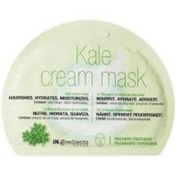 IN.GREDIENTS KALE CR MASK 20ML