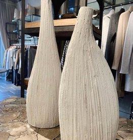 White vase medium