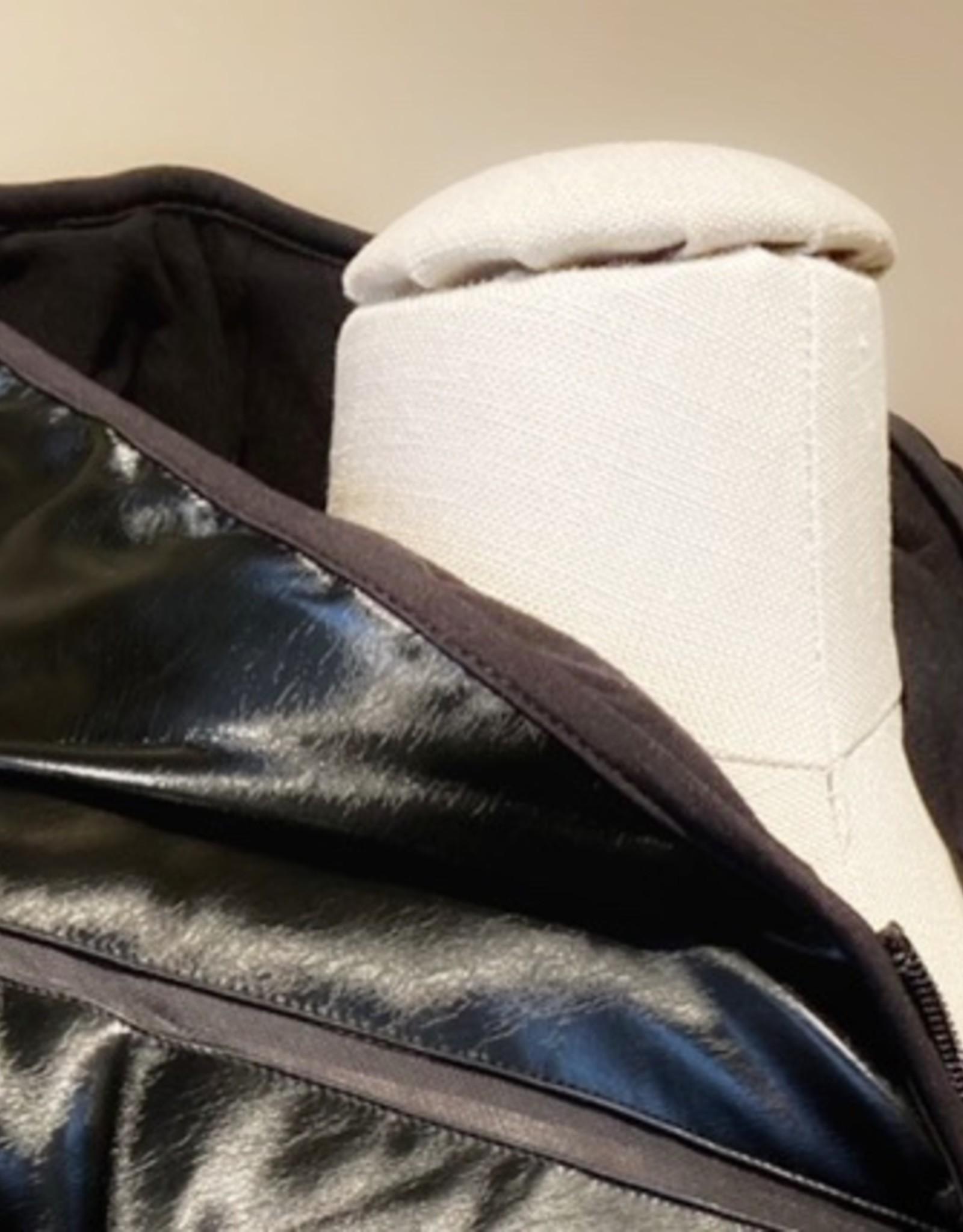 Blanc Noir Blanc Noir Freestyle Puffer