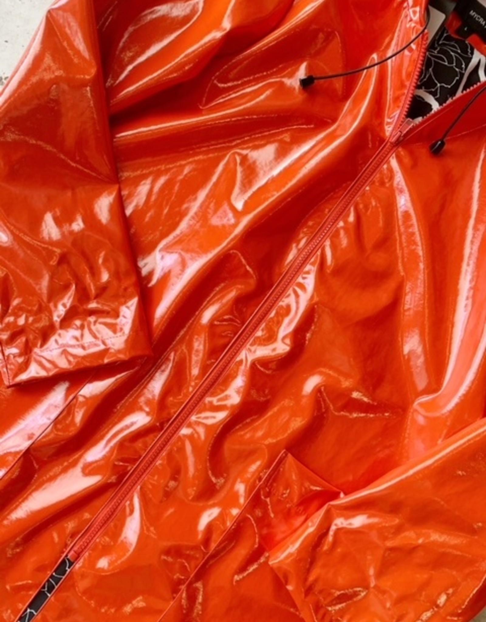 Mycra Pac Mycra Pac A Line Hoody Gloss