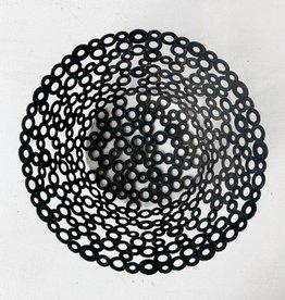 Medium circle bowl