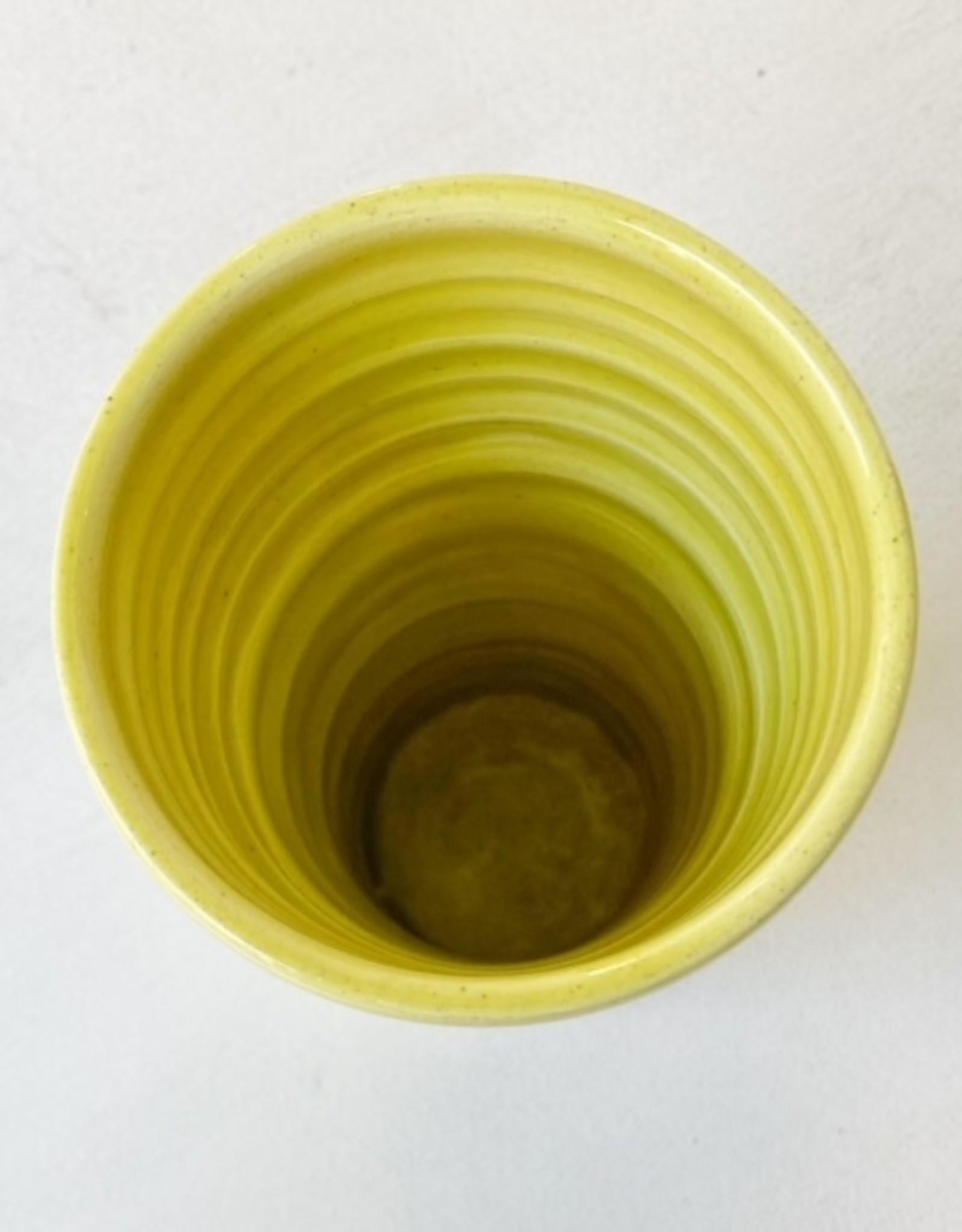 Pot Luck Pot Luck flower vase