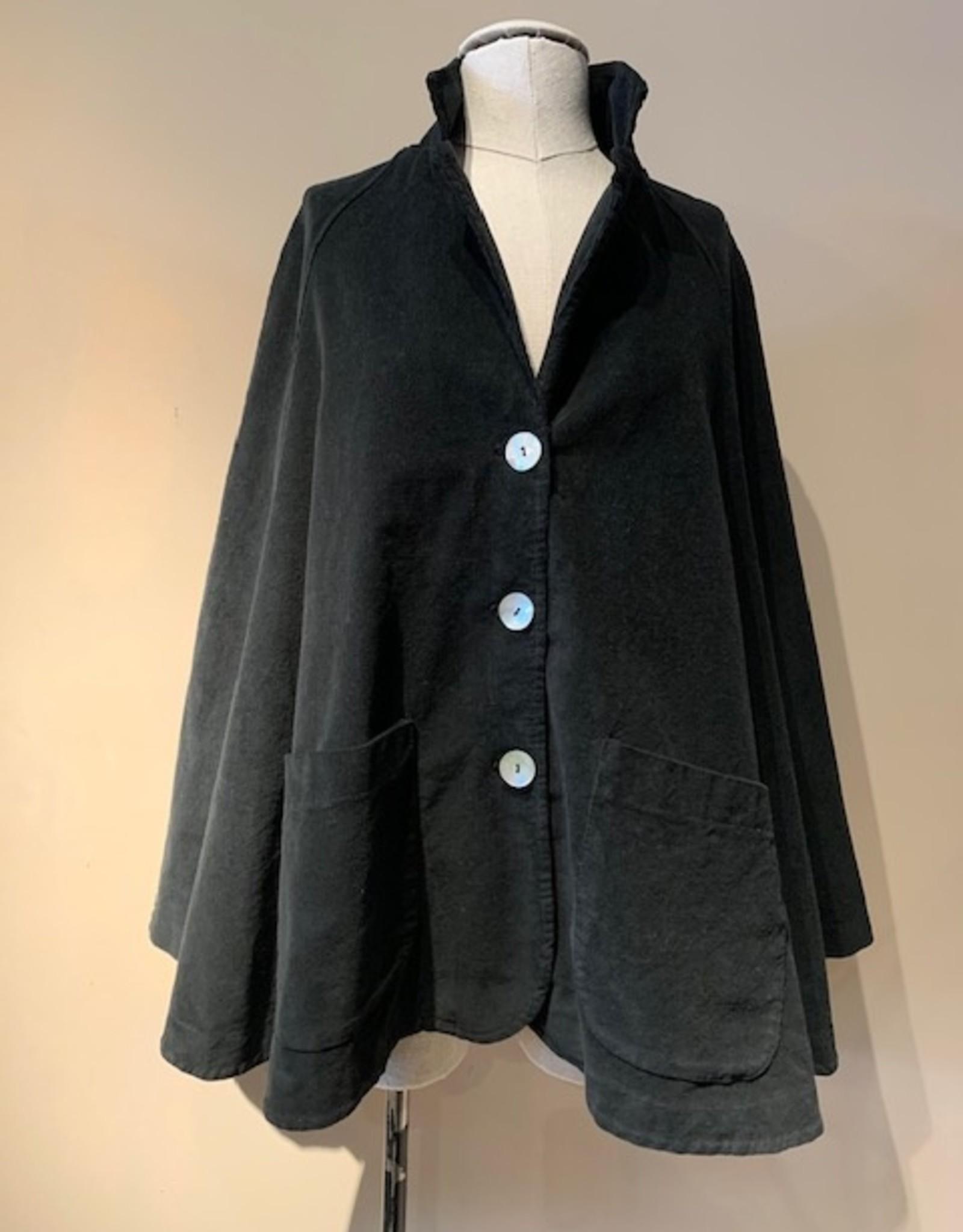 Amici swing coat