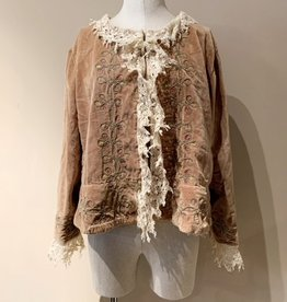Magnolia Pearl Magnolia Pearl jacket 458 one size
