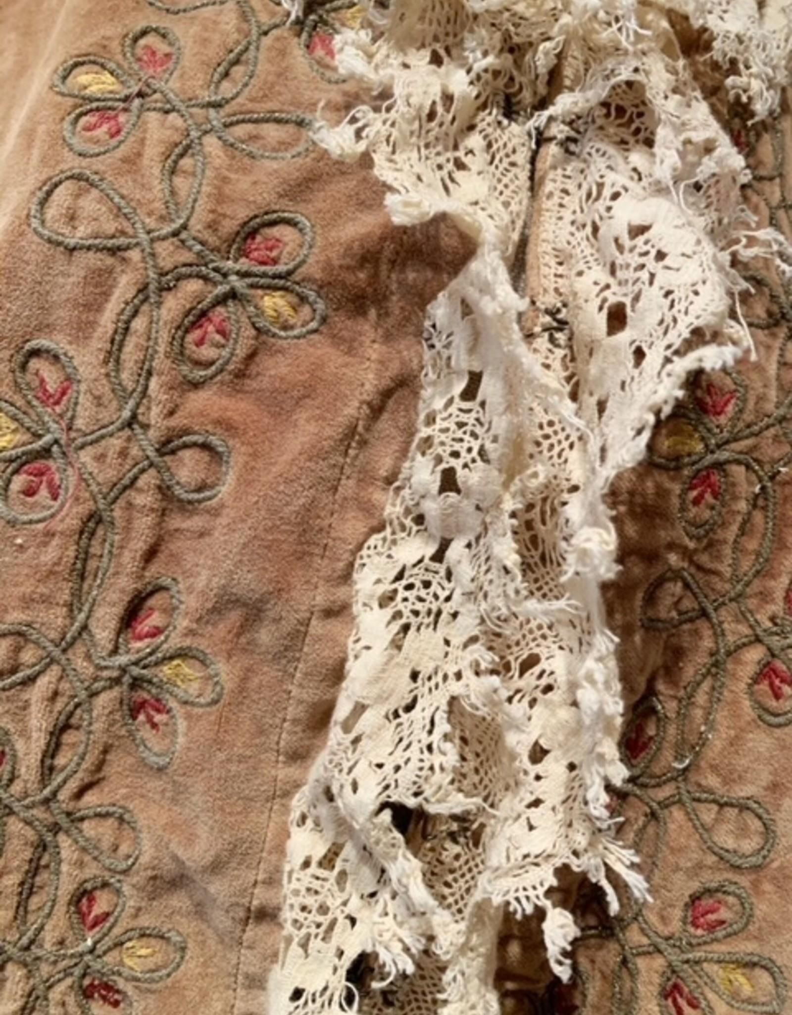 Magnolia Pearl jacket 458 one size