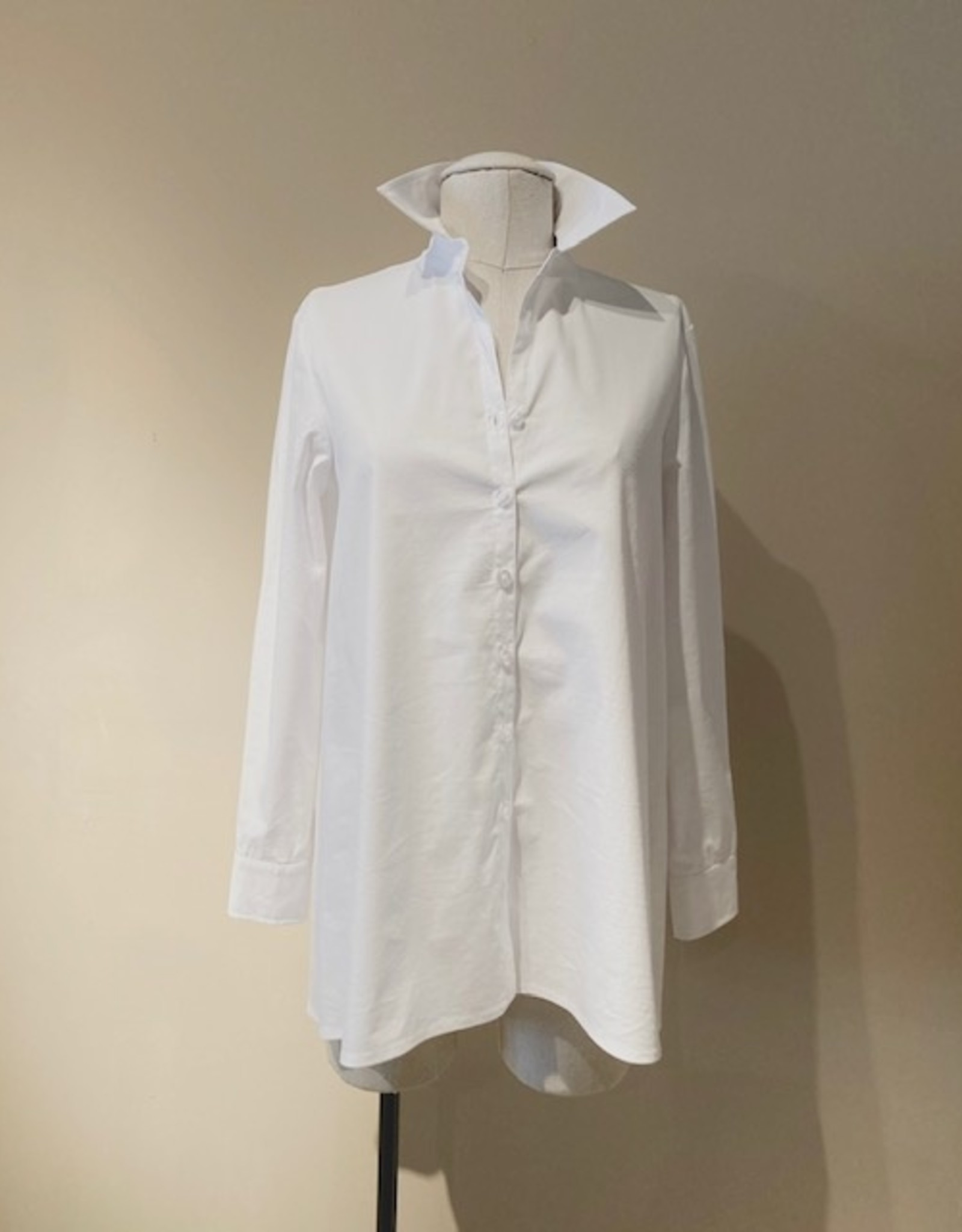 Finely Finley Trapeze top long sleeve