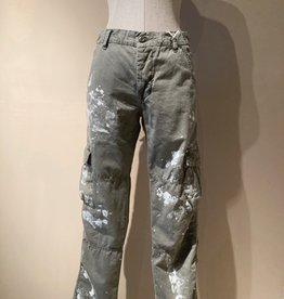 NSF NSF Basquiat pant