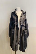 Amici cotton coat