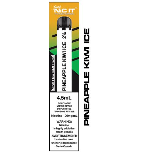 NiC-IT NiC-IT XL 20MG - Limited Edition