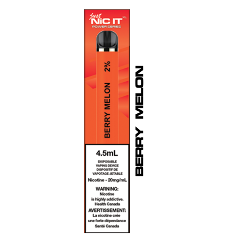 NiC-IT NiC-IT XL - 20mg