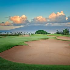 Kapalua Golf Gift Card $1,000