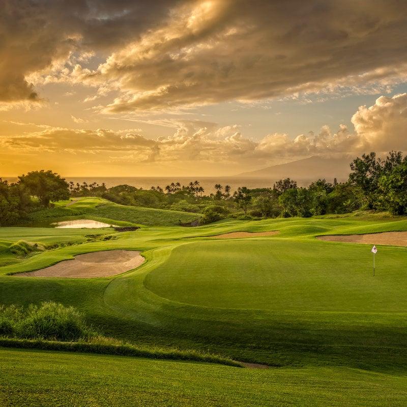 Kapalua Golf Gift Card $500