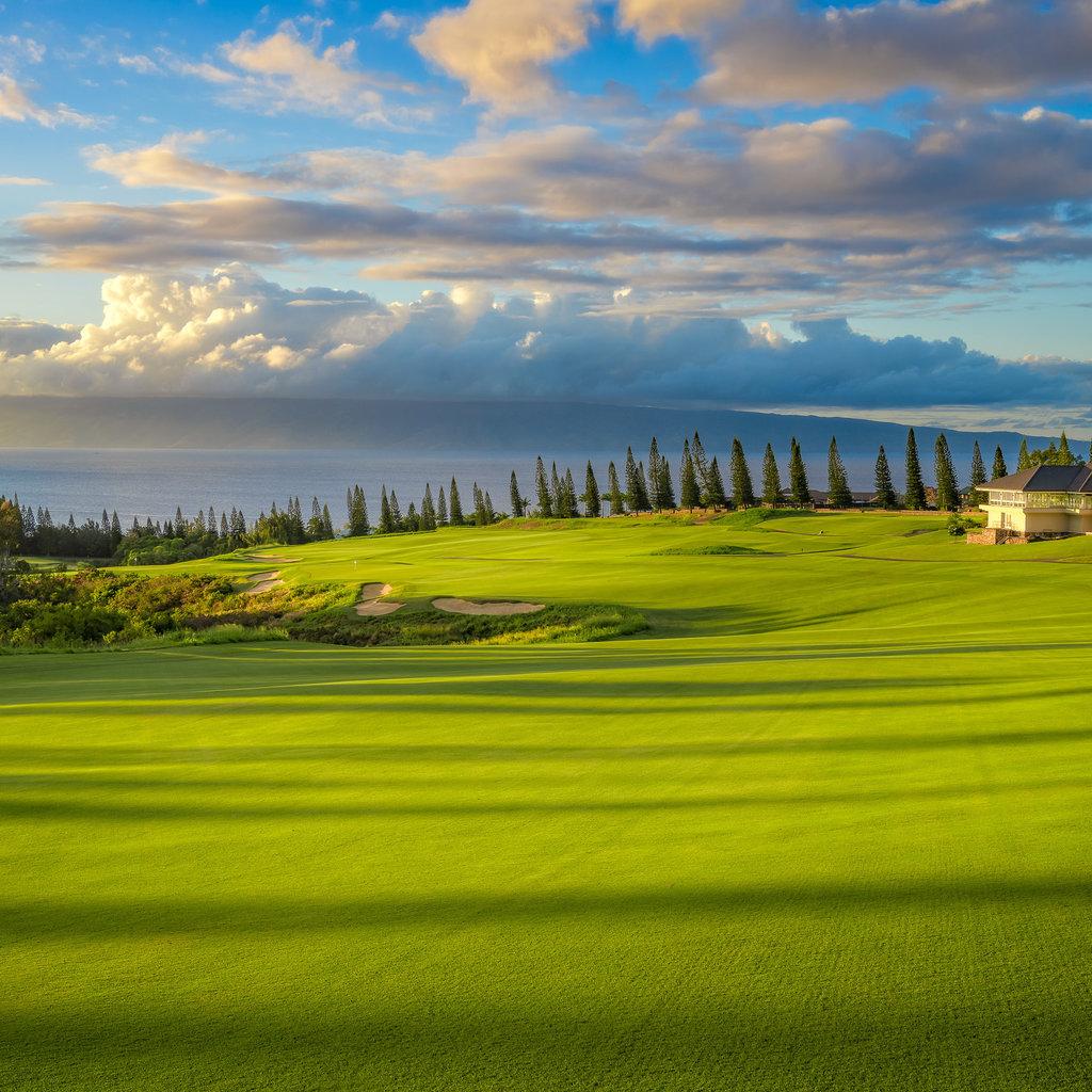 Kapalua Golf Gift Card $100