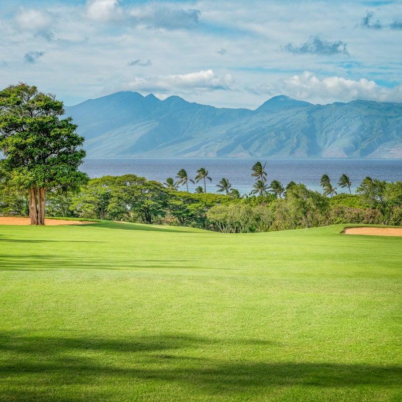 Kapalua Golf Gift Card $150