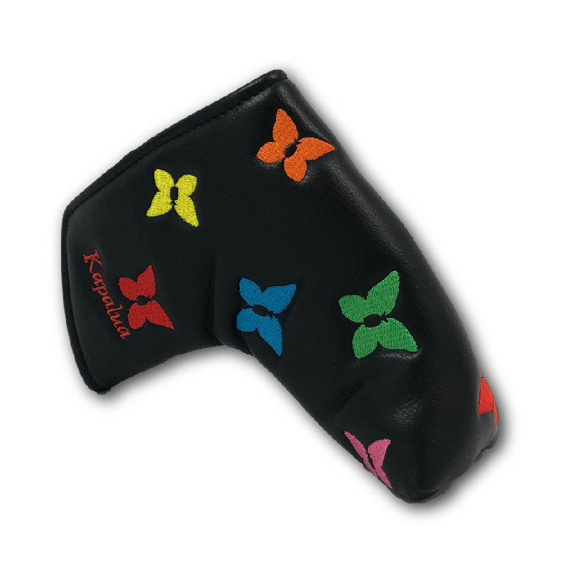 PRG BUTTERFLY PUTTER COVER BLADE more colors