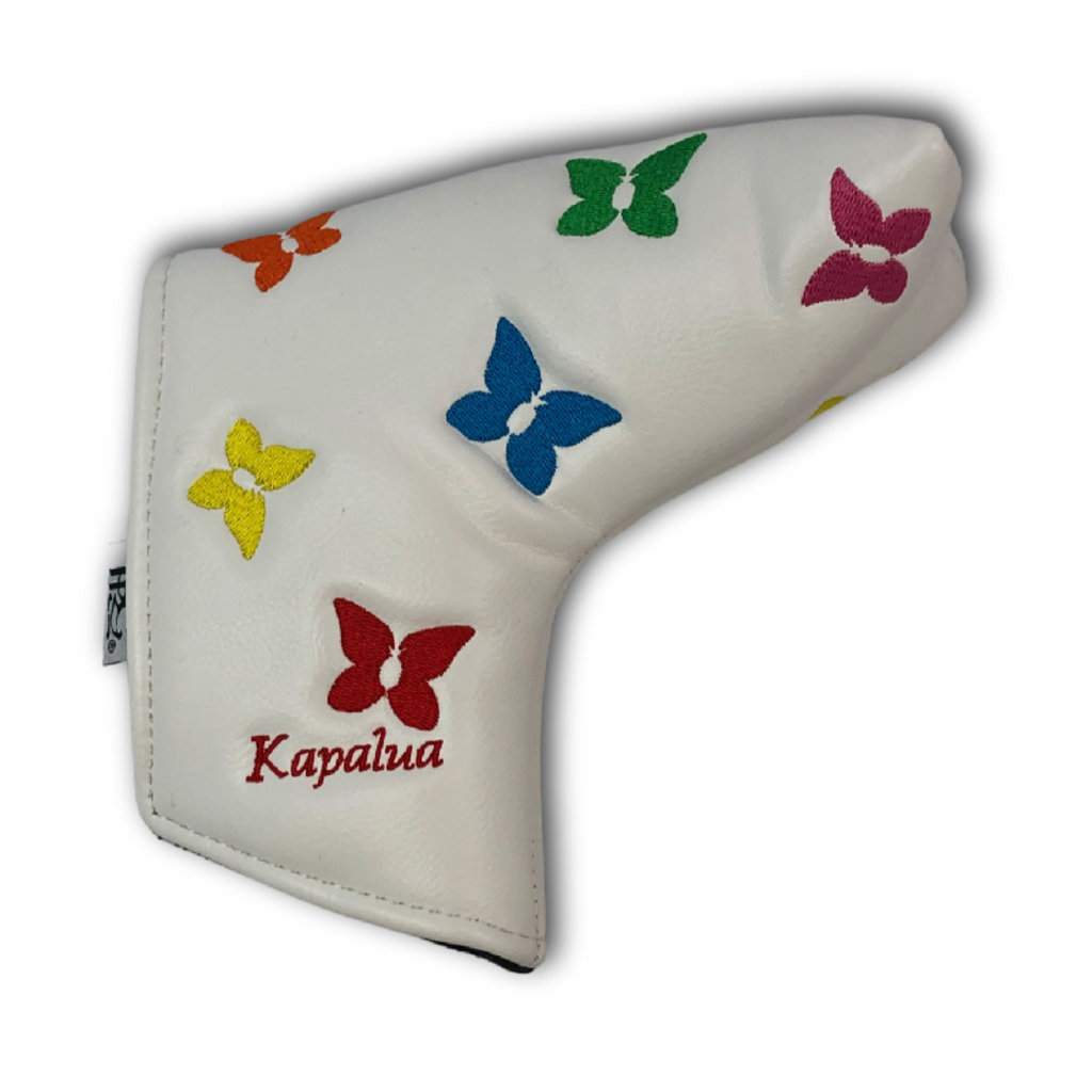 PRG BUTTERFLY PUTTER COVER BLADE