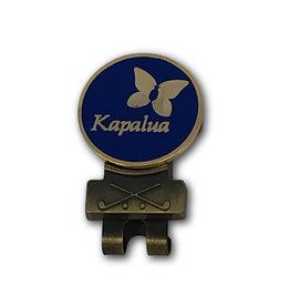 PRG KAPALUA HAT CLIP + BALL MARKER more colors