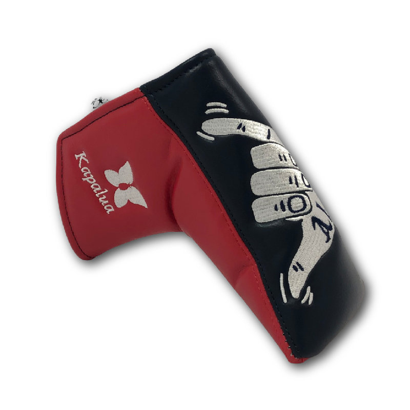 PRG SHAKA PUTTER COVER more colors