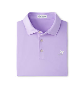 PETER MILLAR PETER MILLAR SOLID JERSEY POLO more colors