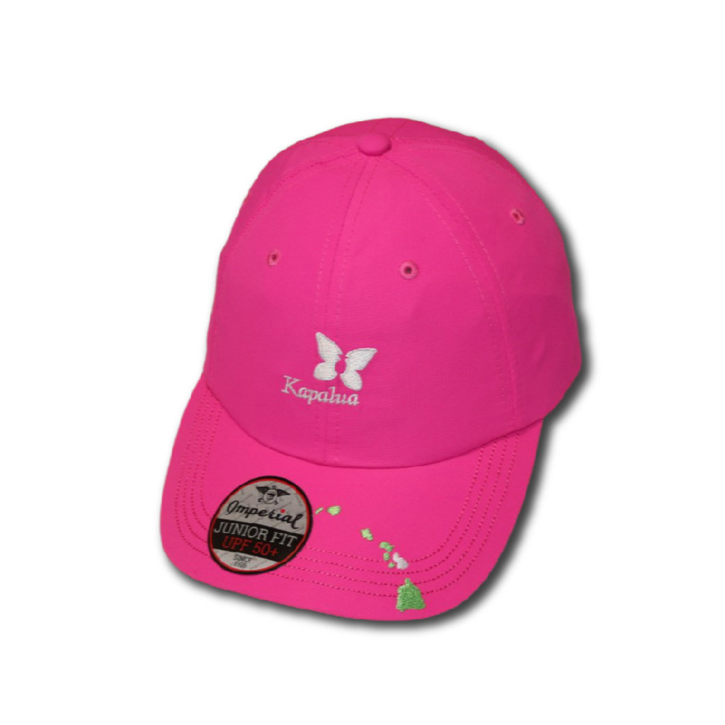 IMPERIAL YOUTH KAPALUA ISLAND CHAIN HAT