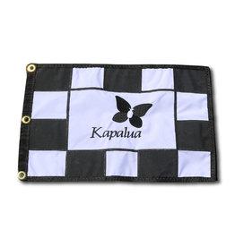 PRESTIGE FLAG KAPALUA CHECKERED PIN FLAG more colors