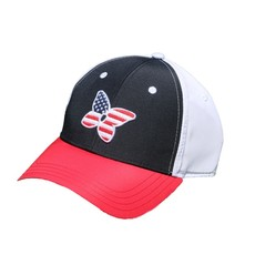 PUKKA USA BUTTERFLY HAT