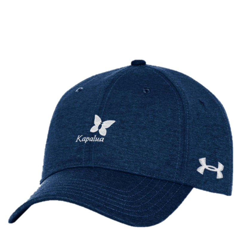 UNDER ARMOUR UNDER ARMOUR STRETCH FIT HAT more colors