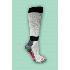 High Calf Boot Socks