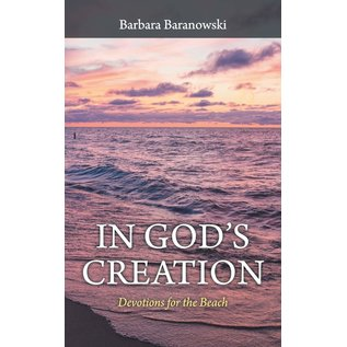 In God's Creation  Devotions for the Beach