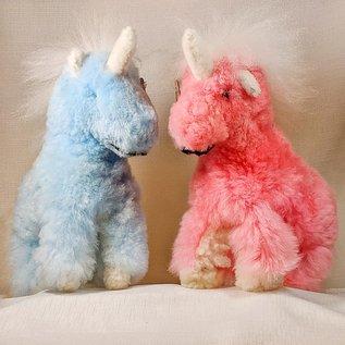 Alpaca Unicorns