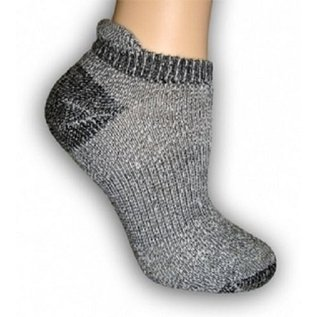 Alpaca Low Profile Ankle Sock