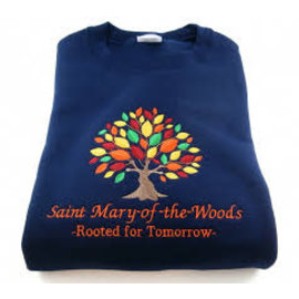 Saint Mary of the Woods Sweatshirts