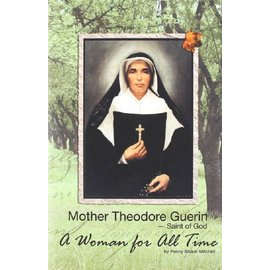 The Essential Saint Mother Theodore Collection - 4 Volume Collection
