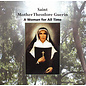 Mother Theodore Guerin: Woman for All Time DVD