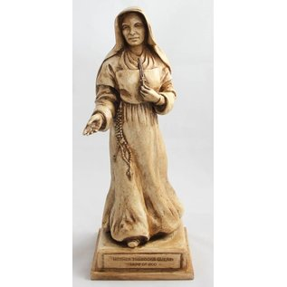 Mother Theodore Statues