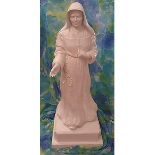 Mother Theodore Guerin Garden Statues