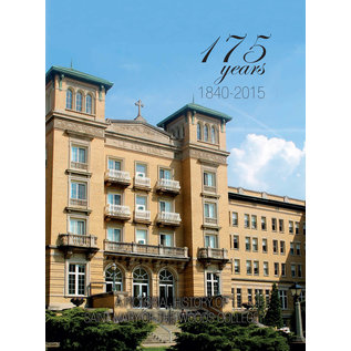 175 Years: 1840-2015; A Pictorial History of the Sisters of Providence and St. M