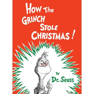 Dr. Seuss's How the Grinch Stole Christmas!