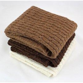 Cozy Alpaca Baby Blankets