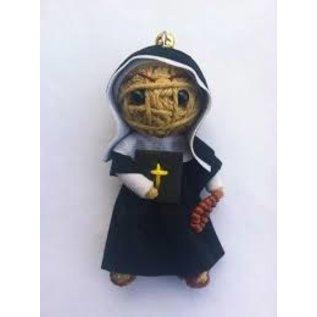 The Original String Doll Gang: Saint Theodora