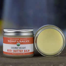Chagrin Valley Body Balms