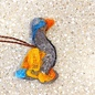 Handmade Felted Ornaments from WVC - Goose