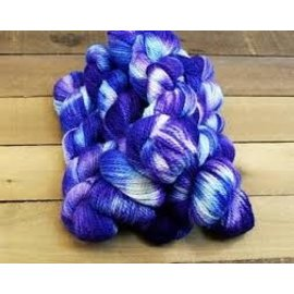 "Alpaca / Merino Wool "" Unicorn Yarn"""