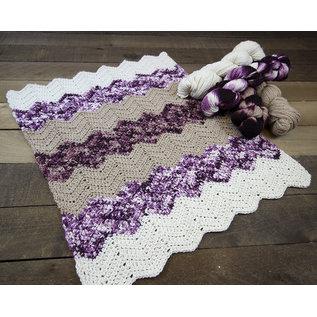 "Alpaca / Merino Wool "" Unicorn Yarn"""